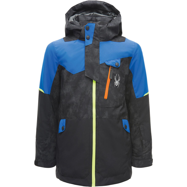 5390b566b Spyder Boys' Tordrillo Jacket