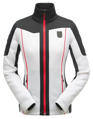 Spyder Women's Wengen Full Zip Stryke Jacket