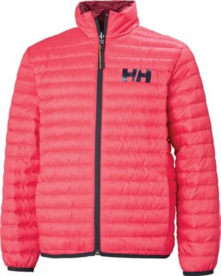 Helly Hansen Juniors' Barrier Down Insulator Jacket