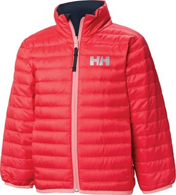 Helly Hansen Kids' Barrier Down Insulator Jacket