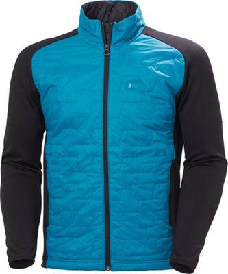 Helly Hansen Men's Lifa Loft Hybrid Insulator Jacket