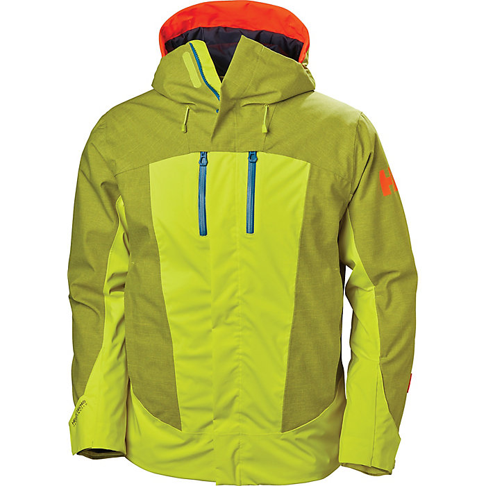 Helly Hansen Men's Sogn 2.0 Jacket Moosejaw