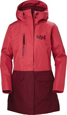 Helly Hansen Women's Tremone Ins Coat