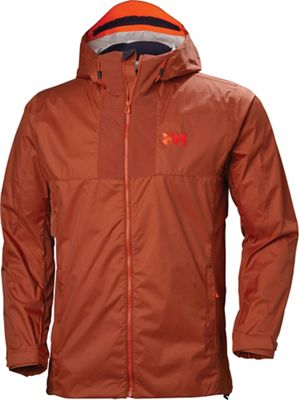 Helly Hansen Men's Vanir Logr Jacket