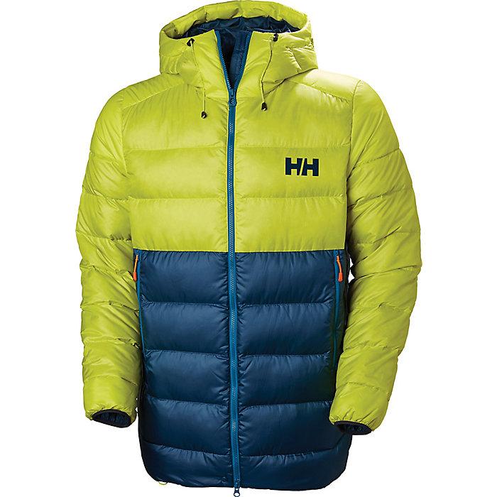 Helly Hansen Men's Vanir Glacier Down Jacket Moosejaw