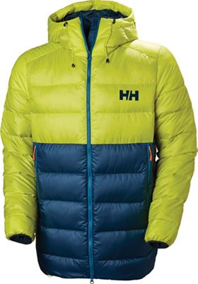 Helly Hansen Men's Vanir Glacier Down Jacket