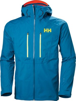 Helly Hansen Men's Verglas 3L Shell Jacket