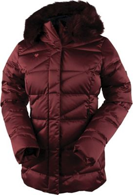 Obermeyer Women's Bombshell Down Parka
