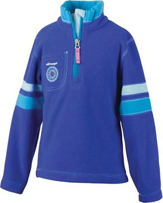 Obermeyer Kids' Ski-Daddle Fleece Top