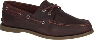 Sperry Men's Authentic Original 2-Eye Pullup Boat Shoe