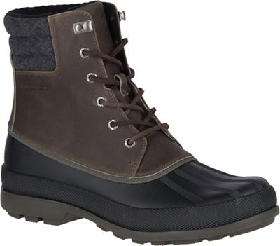 Sperry Men's Cold Bay Ice+ Boot