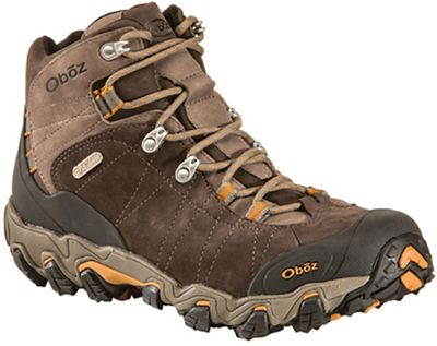Oboz Men's Wide Bridger Mid BDry Boot