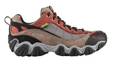 Oboz Men's Wide Firebrand II BDry Shoe