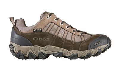 Oboz Men's Wide Tamarack BDry Shoe