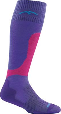 Darn Tough Women's Fall Line Over The Calf Padded Light Cushion Sock