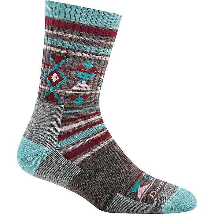 Darn Tough Nobo Micro Crew Cushion Sock Womens