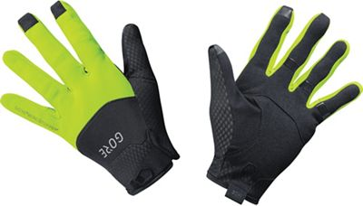 Gore Wear Men's C5 Gore Windstopper Glove