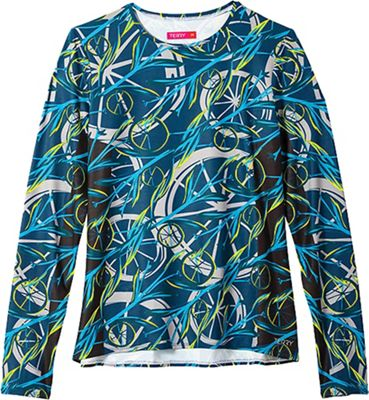 Terry Women's Soleil Flow Long Sleeve Top
