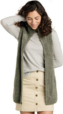 Toad & Co Women's Allie Fleece Vest