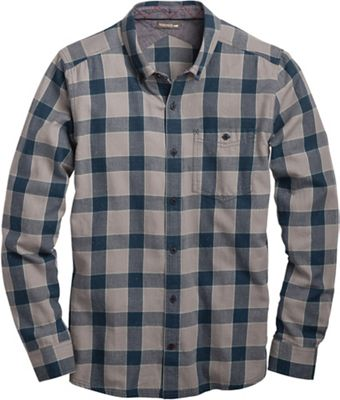 Toad & Co Men's Chaser LS Shirt