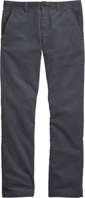 Toad & Co Men's Cohort Cord Slim Fit Pant