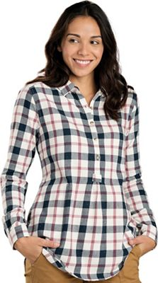 Toad & Co Women's Dolcetto Tunic