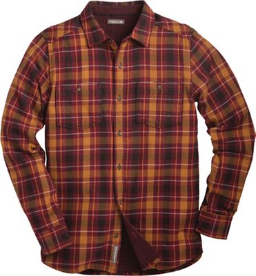 Toad & Co Men's Dually LS Shirt