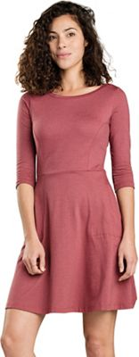 Toad & Co Women's Faro Dress