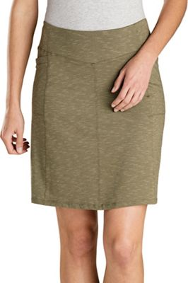 Toad & Co Women's Foxon Skirt