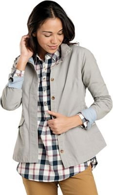 Toad & Co Women's Fyrefly Jacket