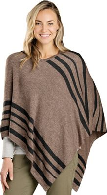 Toad & Co Women's Heartwood Poncho