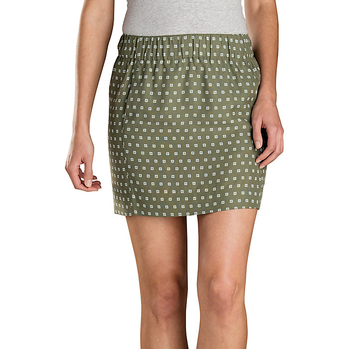 08232d4107 Toad & Co Women's Hillrose Skirt - Moosejaw