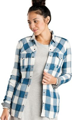 Toad & Co Women's Jacquette Overshirt