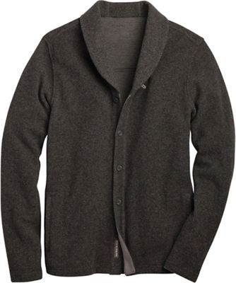 Toad & Co Men's Kennicott Cardigan