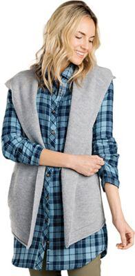 Toad & Co Women's Merino Heartfelt Vest