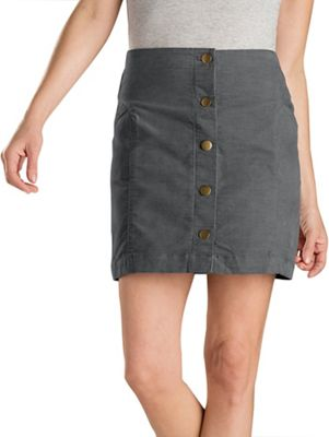 Toad & Co Women's Mindy Skirt