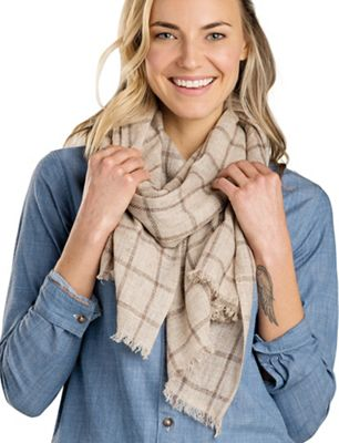 Toad & Co Women's Namche Scarf