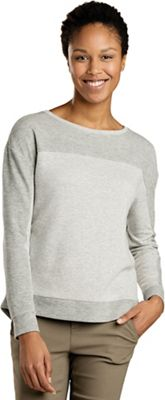 Toad & Co Women's Romero LS Crew