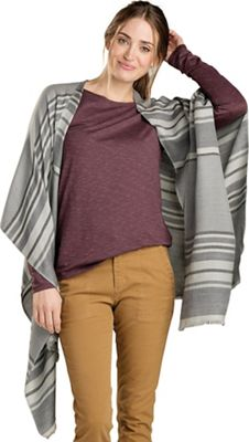 Toad & Co Women's Serape Poncho