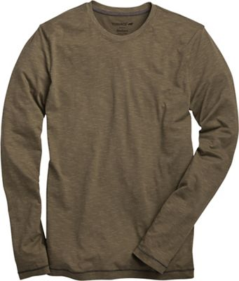 Toad & Co Men's Tempo LS Tee