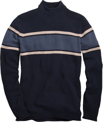 Toad & Co Men's Wassail Crew Sweater