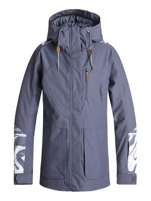 Roxy Women's Andie Jacket
