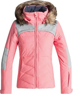 Roxy Girls' Bama Jacket
