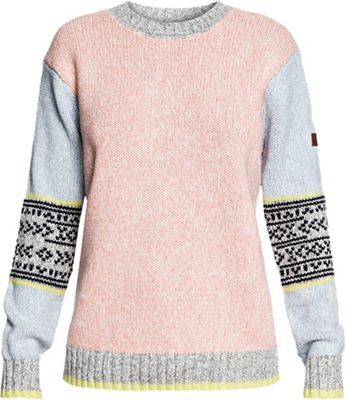 Roxy Women's Cozy Sound Sweater