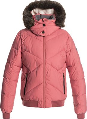 Roxy Women's Hanna Jacket