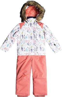 Roxy Toddler Girls' Paradise Jumpsuit