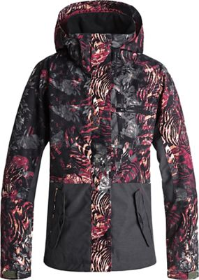 Roxy Women's Roxy Jetty Block Jacket