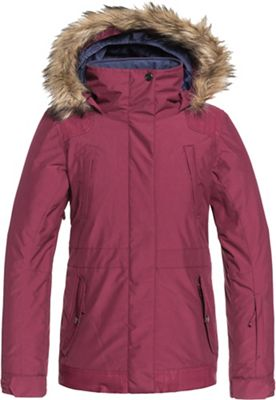 Roxy Girls' Tribe Jacket
