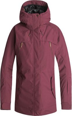 Roxy Women's Tribe Jacket