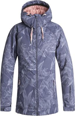 Roxy Women's Valley Hoodie Jacket
